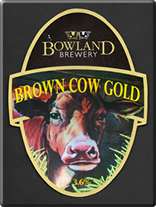 brown cow ale