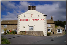 Red Pump Inn