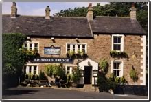 Edisford Bridge Hotel