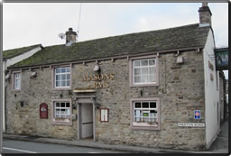 Masons Arms Gargrave